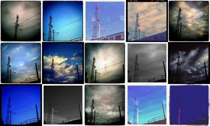 Instagram_Photo_Steel_Tower