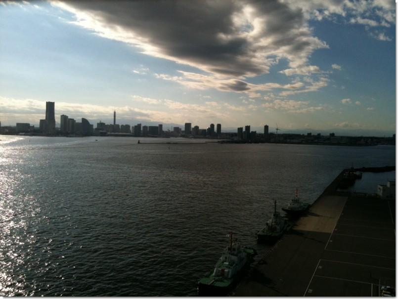 横浜スカイウォーク(その1)