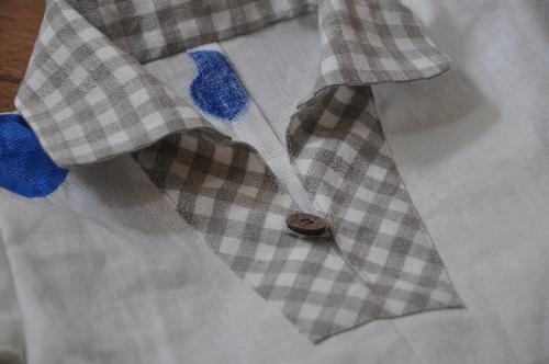 pochee ワークシャツ