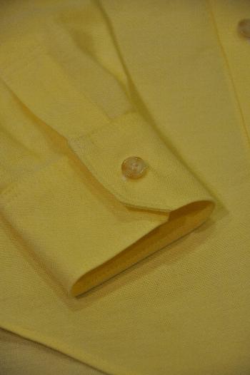 パターンレーベル ドレスシャツ