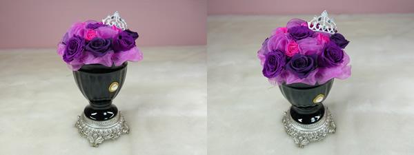 プリザーブドフラワー