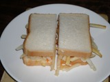 Chips & Egg Butties 1