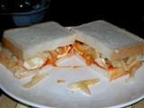 Chips & Egg Butties 2