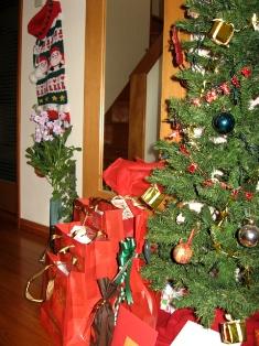 Christmas tree 012