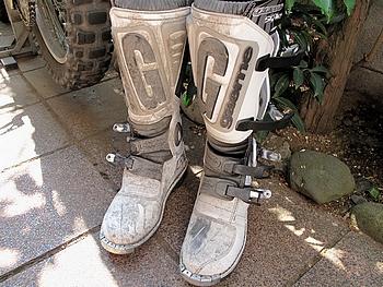 ガエルネ(Gaerne)SG-1e
