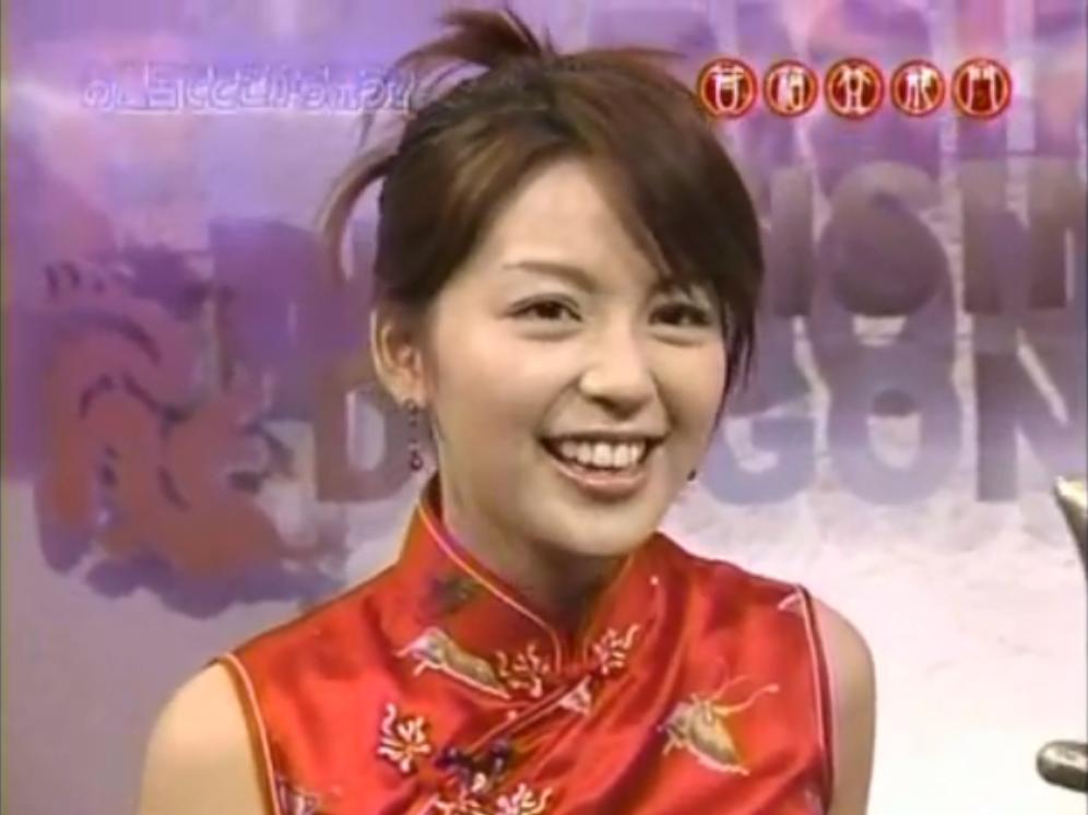 中野美奈子25