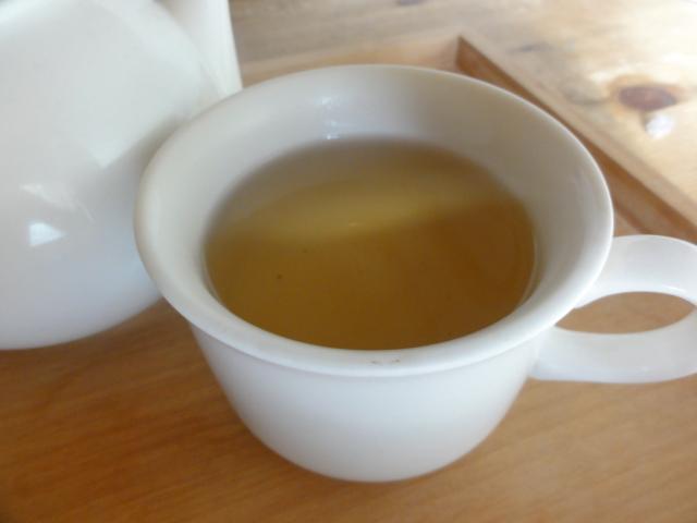 南雲先生ごぼう茶