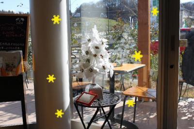 クリスマスカフェ4