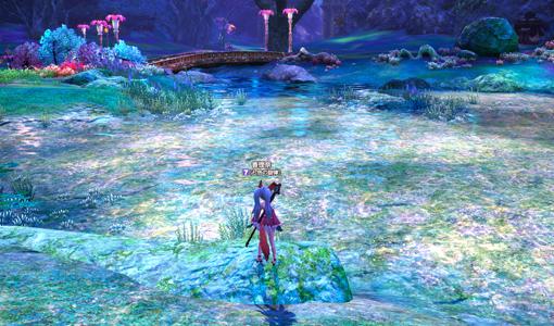 妖精の森03