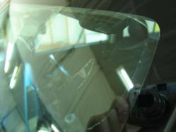 bBに透明断熱UVカットフィルム
