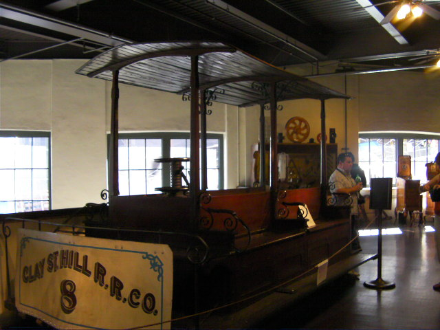 cable museum
