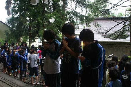 10夏フィオーレサマーキャンプ 002