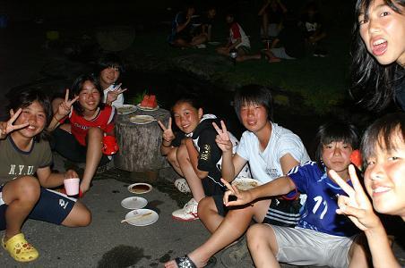 10夏フィオーレサマーキャンプ 061