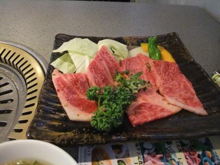 上ロース定食1 炎亭