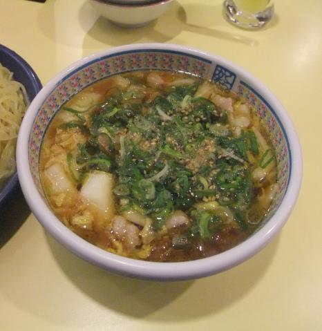つけ麺スープ 神座 柏木店