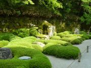 方丈庭園2