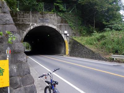 城下トンネル3