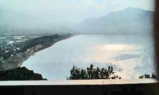 雲仙・小浜の旅(1)091116