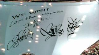 福岡モーターショー(7)091214