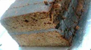 HTBのチョコレートケーキ(4)100109