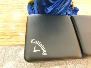 キャロウェイ椅子