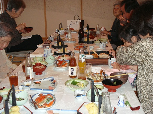 米寿の祝い