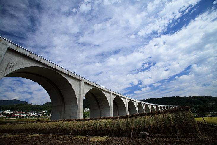 ローマン橋