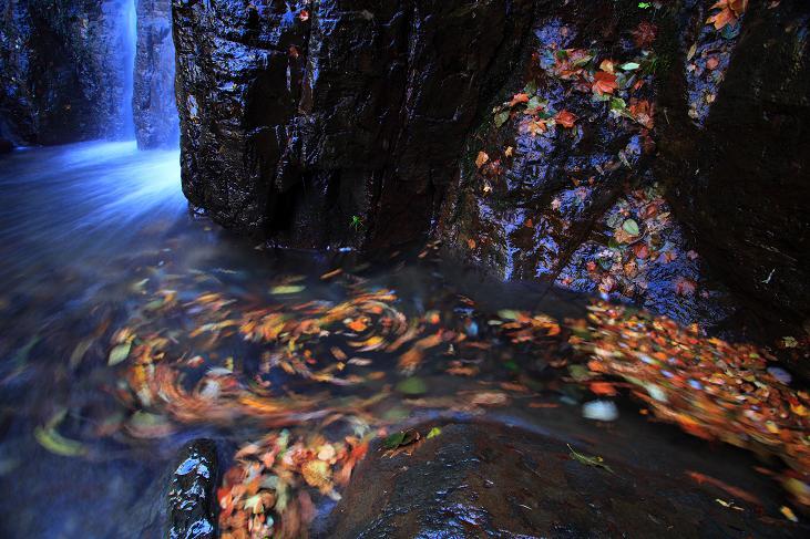 奇妙滝-3
