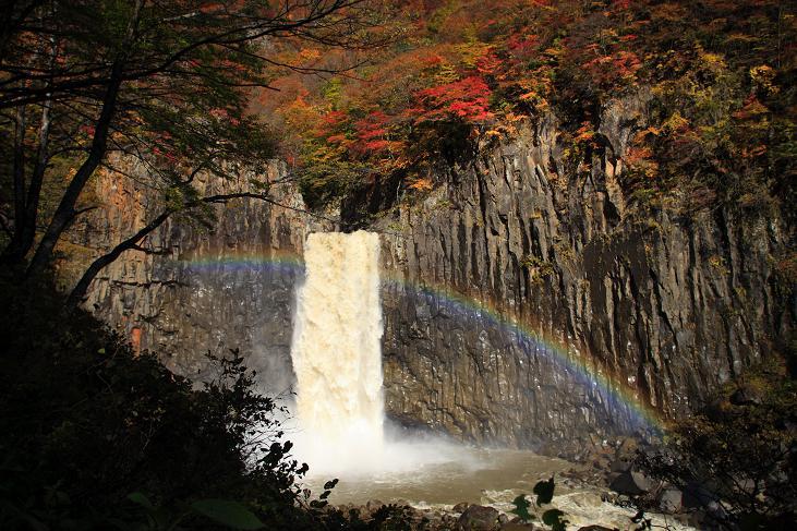 虹の滝-3