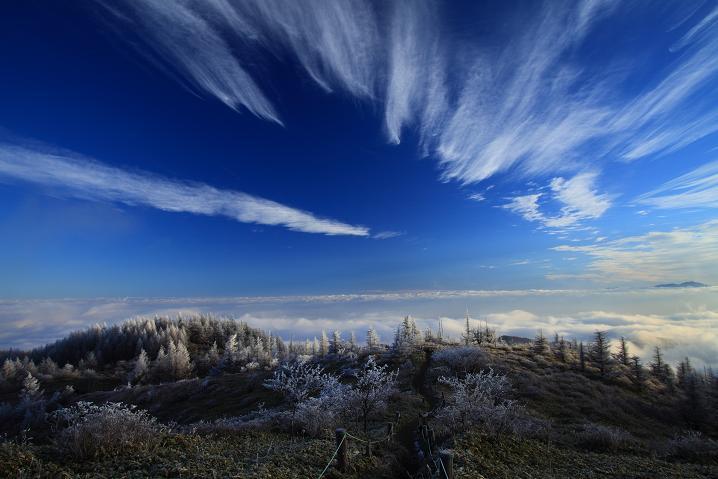 雲上の朝-3