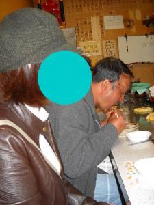20101118バイラジャお好み焼き