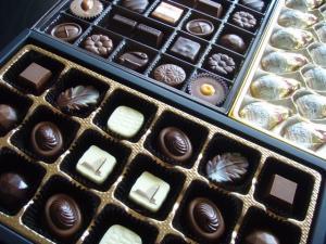 201002チョコレート