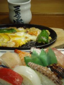 20100311三喜寿司