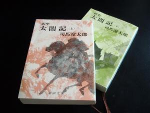201003新史太閤記
