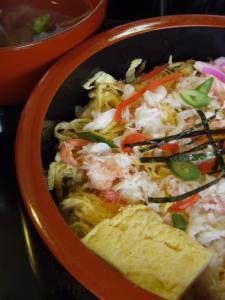 20100521鳥取寿司常天