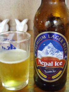 201006Nepal Ice Beer