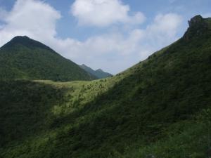 20100708東赤石山04