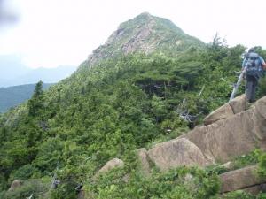 20100708東赤石山07