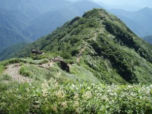 20100722谷川岳16