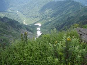20100722谷川岳20
