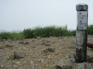 20100722谷川岳29