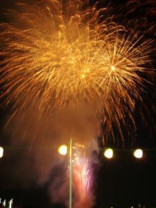 20100731岡山の花火