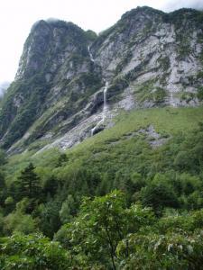20100913奥穂高岳10
