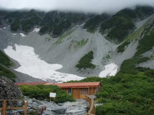 20100913奥穂高岳13