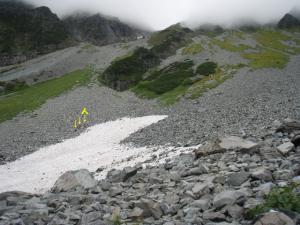 20100913奥穂高岳15
