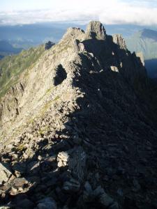 20100914奥穂高岳26
