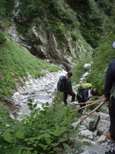 20100914奥穂高岳29