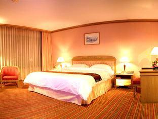 プリンス パレス バンコク ホテル