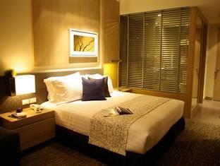 ベストウエスタン プレミア アラマンタ スワンナプームエアポートホテル