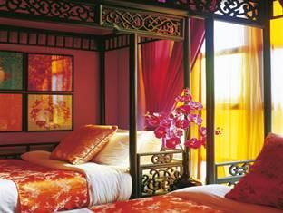 シャンハイ マンション ブティック ホテル バンコク